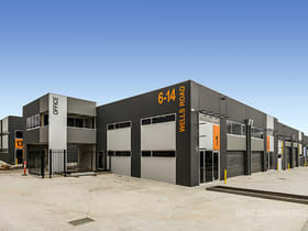 Industrial / Warehouse commercial property for sale at 23/6-14 Wells Road Oakleigh VIC 3166