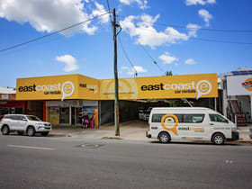 Industrial / Warehouse commercial property for sale at 146-148 Sheridan Street Cairns City QLD 4870