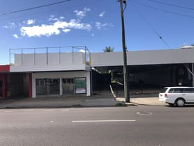 Factory, Warehouse & Industrial commercial property for sale at 146-148 Sheridan Street Cairns City QLD 4870