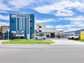 Showrooms / Bulky Goods commercial property for sale at 65 Gordon Road East Osborne Park WA 6017