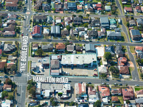 Offices commercial property for sale at 222-230 Hamilton Road Fairfield Heights NSW 2165