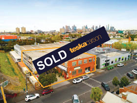 Industrial / Warehouse commercial property sold at 63-69 Noone Street Clifton Hill VIC 3068
