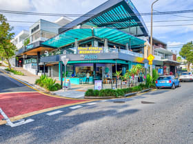 Shop & Retail commercial property for lease at 1/210 Oxford Street Bulimba QLD 4171