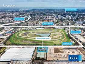 Development / Land commercial property for sale at Rosehill NSW 2142