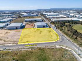 Development / Land commercial property sold at 151 Colemans Road Dandenong South VIC 3175