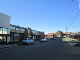 Factory, Warehouse & Industrial commercial property for sale at 15 Sullivan Street Moorabbin VIC 3189