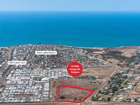 Development / Land commercial property for sale at 60 Rifle Range Road Bargara QLD 4670