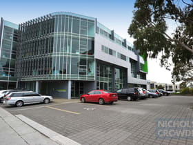 Offices commercial property sold at G06/75 Tulip Street Cheltenham VIC 3192
