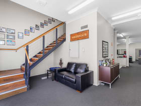 Offices commercial property sold at 9/20 Rivergate Place Murarrie QLD 4172
