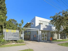 Factory, Warehouse & Industrial commercial property for sale at 8-10 Burrows Road St Peters NSW 2044