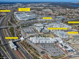 Offices commercial property sold at 5/11 Signal Terrace Cockburn Central WA 6164