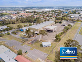 Factory, Warehouse & Industrial commercial property for lease at 341 Freeman Road Richlands QLD 4077