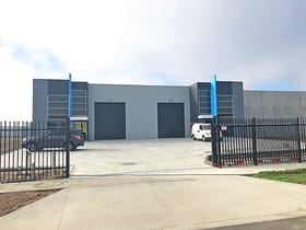 Factory, Warehouse & Industrial commercial property for sale at 1&2/14-16 Futures Road Cranbourne VIC 3977