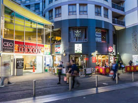 Retail commercial property for sale at Shops 2 & 5-7, 1 Dixon Street Sydney NSW 2000