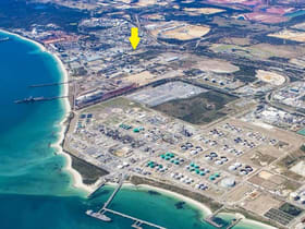 Development / Land commercial property for lease at Lot 31 Weston Street Naval Base WA 6165