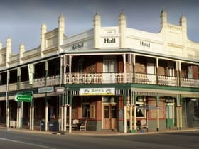 Hotel / Leisure commercial property for sale at 41 Tudhoe Street Wagin WA 6315