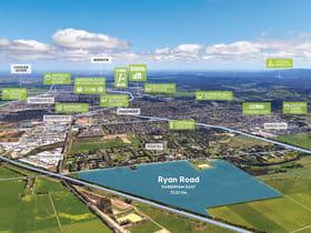Rural / Farming commercial property for sale at 140-200 Ryan Road Pakenham VIC 3810