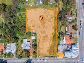 Development / Land commercial property for sale at 5 Westfield Street Maddington WA 6109