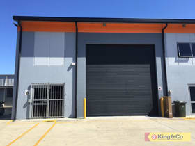 Industrial / Warehouse commercial property sold at 8/11 Forge Close Sumner QLD 4074