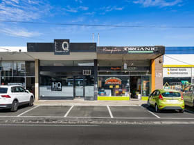 Shop & Retail commercial property sold at 617 & 619 Hampton Street Brighton VIC 3186