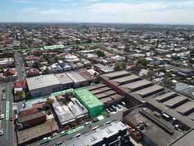 Factory, Warehouse & Industrial commercial property for sale at 39 Lobb Street Brunswick VIC 3056