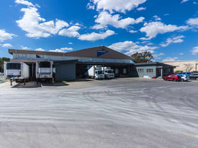 Industrial / Warehouse commercial property for sale at 24 Tralee Street Hume ACT 2620