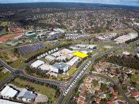 Development / Land commercial property for sale at 183 Airds Rd Leumeah NSW 2560