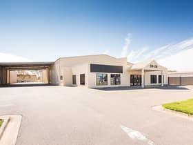 Industrial / Warehouse commercial property sold at 124-126 Wingfield Road Wingfield SA 5013