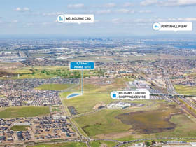 Medical / Consulting commercial property for sale at Corner of Ashcroft Ave & Palmers Road Williams Landing VIC 3027