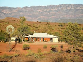 Rural / Farming commercial property for sale at 52 Flinders Ranges Way, Wilpena Pound Hawker SA 5434