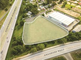 Development / Land commercial property for sale at 16 Saunders Street Raceview QLD 4305
