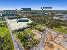Development / Land commercial property for sale at 46 West Street Rochedale QLD 4123