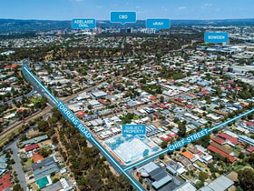 Factory, Warehouse & Industrial commercial property for sale at 67-71 Torrens Road Brompton SA 5007
