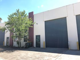 Offices commercial property for sale at 8/19 Paw Paw Road Brooklyn VIC 3012