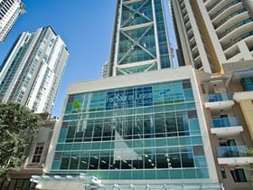 Offices commercial property for sale at Level 21,/Level 22, 110 Mary Street Brisbane City QLD 4000
