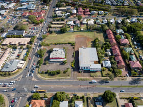 Factory, Warehouse & Industrial commercial property for sale at 183-189 West Street Harristown QLD 4350