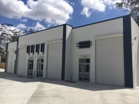 Industrial / Warehouse commercial property for sale at 13/35 Hugo Place Mansfield QLD 4122
