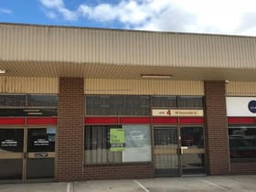 Retail commercial property sold at 49-51 Townsville Street Fyshwick ACT 2609