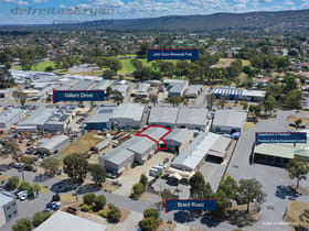 Industrial / Warehouse commercial property for sale at 3/8 Brant Road Kelmscott WA 6111