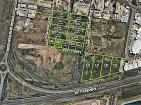Development / Land commercial property for sale at 37 Peet Street Pakenham VIC 3810
