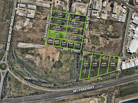 Development / Land commercial property for sale at 27 O'Sullivan Street Pakenham VIC 3810