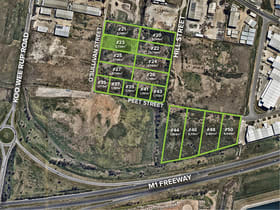 Development / Land commercial property for sale at 23 O'Sullivan Street Pakenham VIC 3810