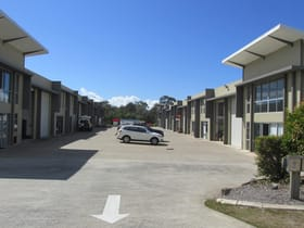 Industrial / Warehouse commercial property for sale at 15/3 Southern Cross Circuit Urangan QLD 4655
