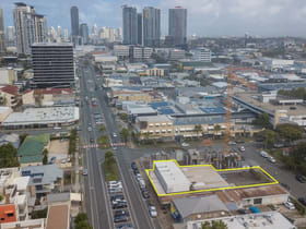Development / Land commercial property for sale at 162 Scarborough Street Southport QLD 4215