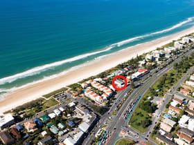 Industrial / Warehouse commercial property for sale at 427 Golden Four Drive Tugun QLD 4224