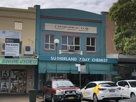 Medical / Consulting commercial property for lease at 1/738 Old Princes Highway Sutherland NSW 2232