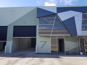 Factory, Warehouse & Industrial commercial property for sale at 7/12 Macquarie Drive Thomastown VIC 3074