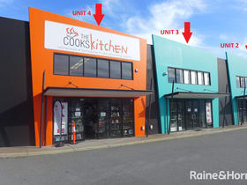Showrooms / Bulky Goods commercial property for sale at 4/68 Reserve Drive Mandurah WA 6210