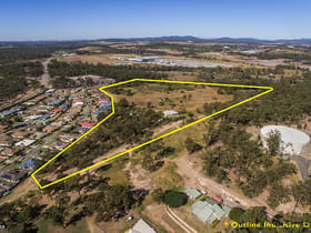 Development / Land commercial property for sale at 20 Trevis Court Blackstone QLD 4304