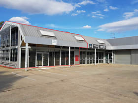 Industrial / Warehouse commercial property sold at 1/2 Yallourn Street Fyshwick ACT 2609